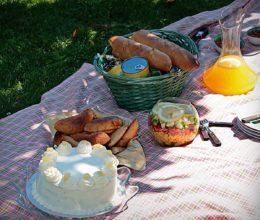La picnic cu SunFood