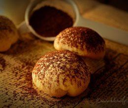 Fursecuri cu crema de ciocolata (Finetti sau Nutella)
