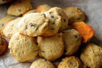 Cookies – reteta biscuiti cu ciocolata